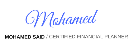 Mohamed Said CFP